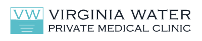 Virginia Water Private Medical Clinic Logo
